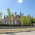 Foto Palacete de Silvela 15