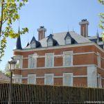Foto Palacete de Silvela 17