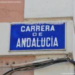 Foto Carretera de Andalucía 1