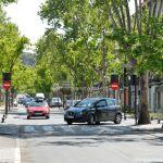Foto Carretera de Andalucía 2