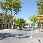Foto Carretera de Andalucía 4