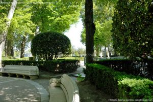 Foto Jardín de la Isla 14
