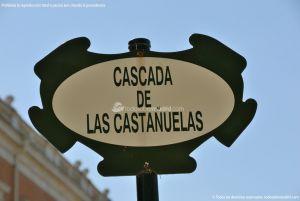 Foto Cascada de las Castañuelas 1