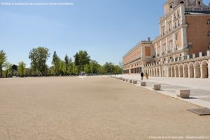 Foto Plaza de Parejas 8