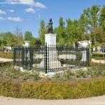 Foto Escultura Isabel II en Aranjuez 6