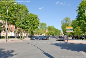 Foto Calle de las Infantas de Aranjuez 1