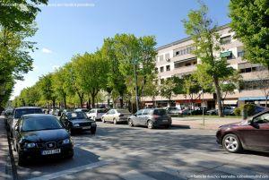 Foto Calle de las Infantas de Aranjuez 2