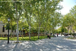 Foto Calle de las Infantas de Aranjuez 3