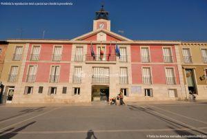 Foto Ayuntamiento de Aranjuez 1