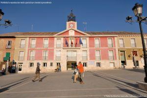 Foto Ayuntamiento de Aranjuez 2
