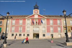 Foto Ayuntamiento de Aranjuez 3