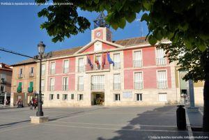 Foto Ayuntamiento de Aranjuez 9