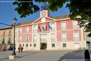 Foto Ayuntamiento de Aranjuez 10