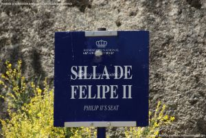 Foto Silla de Felipe II 3