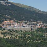 Foto Monasterio de El Escorial desde la Silla de Felipe II 1