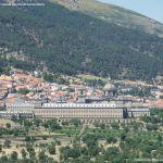Foto Monasterio de El Escorial desde la Silla de Felipe II 2