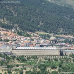 Foto Monasterio de El Escorial desde la Silla de Felipe II 3