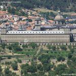 Foto Monasterio de El Escorial desde la Silla de Felipe II 4