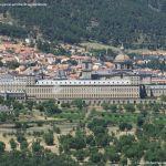 Foto Monasterio de El Escorial desde la Silla de Felipe II 5
