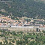 Foto Monasterio de El Escorial desde la Silla de Felipe II 6