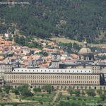 Foto Monasterio de El Escorial desde la Silla de Felipe II 7