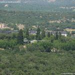 Foto El Escorial desde la Silla de Felipe II 2