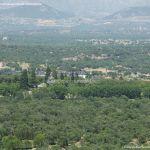 Foto El Escorial desde la Silla de Felipe II 3