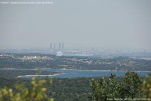 Foto Madrid desde la Silla de Felipe II 1