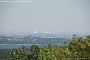 Foto Madrid desde la Silla de Felipe II 4