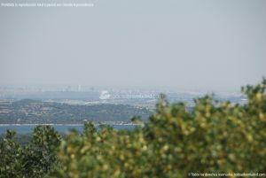 Foto Madrid desde la Silla de Felipe II 5