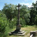 Foto Cruz antigua Nuestra Señora La Virgen de Gracia 1