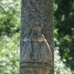 Foto Cruz antigua Nuestra Señora La Virgen de Gracia 4