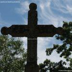 Foto Cruz antigua Nuestra Señora La Virgen de Gracia 6