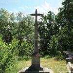 Foto Cruz antigua Nuestra Señora La Virgen de Gracia 8