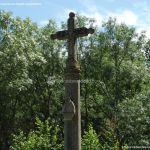 Foto Cruz antigua Nuestra Señora La Virgen de Gracia 9