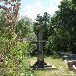 Foto Cruz antigua Nuestra Señora La Virgen de Gracia 11