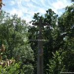 Foto Cruz antigua Nuestra Señora La Virgen de Gracia 12