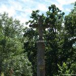 Foto Cruz antigua Nuestra Señora La Virgen de Gracia 13