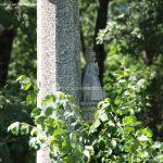 Foto Cruz antigua Nuestra Señora La Virgen de Gracia 15