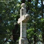 Foto Cruz antigua Nuestra Señora La Virgen de Gracia 16