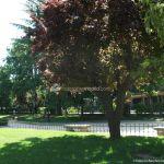 Foto Parque Lorenzo Fernández Panadero 5