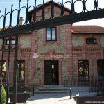 Foto Sala de Exposiciones Castilla 16
