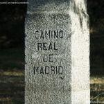 Foto Cruz Camino Real de Madrid 2
