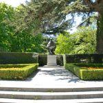 Foto Escultura Felipe II 1