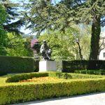 Foto Escultura Felipe II 2