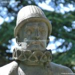Foto Escultura Felipe II 5