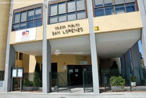 Foto CEIP San Lorenzo 2