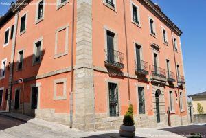 Foto Casa del Marqués de Campo de Villar 2