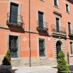 Foto Casa del Marqués de Campo de Villar 3