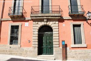 Foto Casa del Marqués de Campo de Villar 4